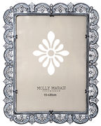 Molly Marais Ram Antique Black 15x20 FR520030