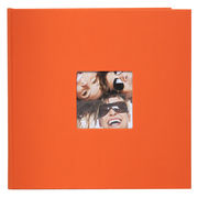 Walther Album Fun Orange