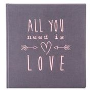 Goldbuch All you need is love Album