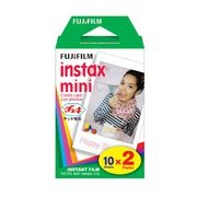 Fujifilm Instax mini 2x10pack