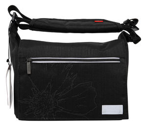 Golla SLR Camera Bag M Nellie / G1372 Svart