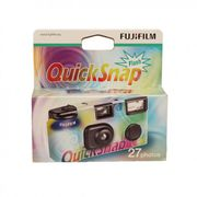Fujifilm QuickSnap Flash 27 bilder